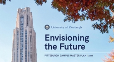 Cover of Campus Master Plan