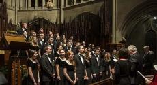 Heinz Chapel Choir