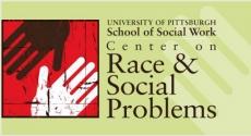 Logo for Center on Race & Social Problems