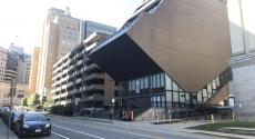 O'Hara Garage and LRDC building