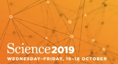 Science 2019 logo