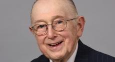 Jerry Zoffer portrait