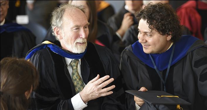 Professor Michael Lewis, Saman Amirpour Amraii