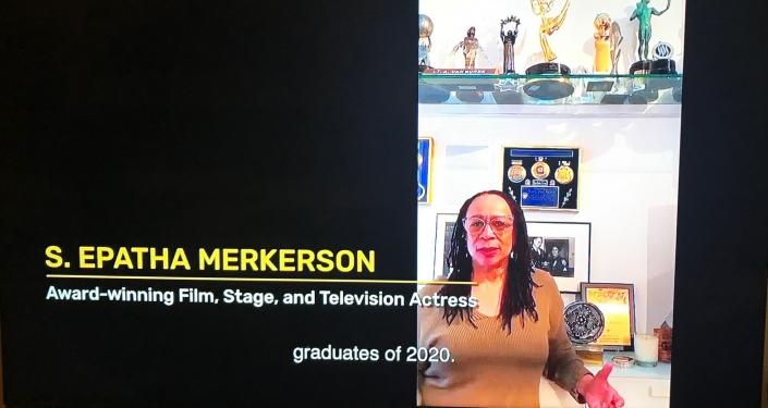 S. Epatha Merkerson