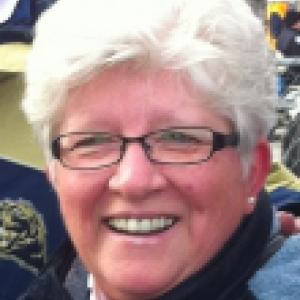 Nancy Ostrowski