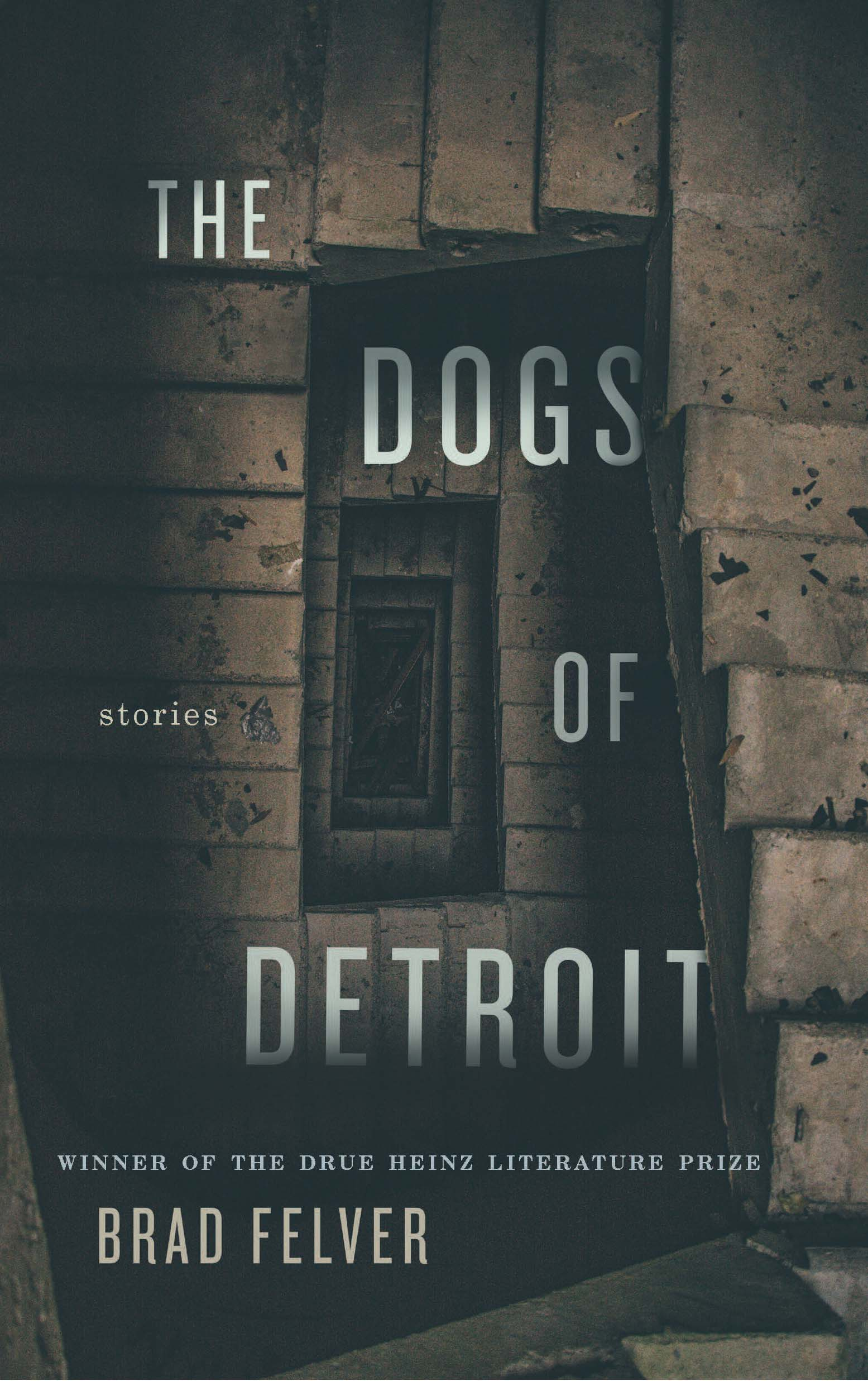 """The Dogs of Detroit"""