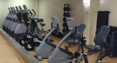 Healthy Fitness Center at Trees Hall