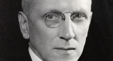 Chancellor John Bowman