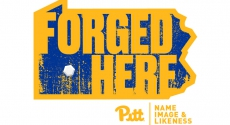 Forged Here logo