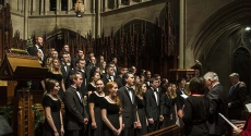 Heinz Chapel Choir