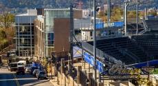 Petersen Sports Complex