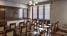 Phillippine Nationality Room