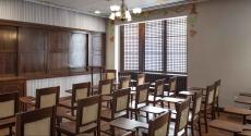 Phillippine Nationality Room