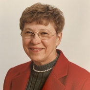 Joan Rogers