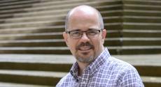 Professor Ben Bratman