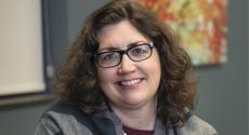 Katie Pope, Title IX coordinator