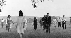 Zombies in 'Night of the Living Dead'