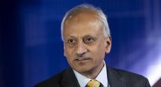 Pitt's new senior vice chancellor for Health Sciences Anantha Shekhar